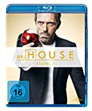 Dr. House - Season 7 (exklusiv bei Amazon.de) [Blu-ray]