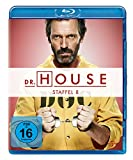 Dr. House - Season 8 (exklusiv bei Amazon.de) [Blu-ray]