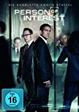 Person of Interest - Staffel 2 (6 DVDs)