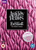 Absolutely Everything Definitive Edition Box Set (11 DVDs)