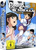 New Captain Tsubasa: Superkickers 2006 - Episoden 27-52 (5 DVDs)