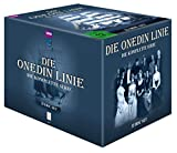 Die Onedin Linie - Gesamtbox (Collector's Edition) (32 DVDs)