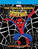 The Spectacular Spider-Man - The Complete Series [Blu-ray]