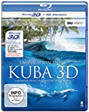 Kuba [3D Blu-ray + 2D Version]