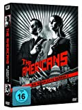 The Americans - Season 1 (4 DVDs)