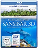 Sansibar [3D Blu-ray + 2D Version]