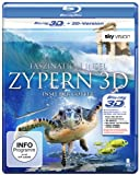 Zypern [3D Blu-ray + 2D Version]