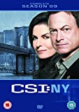 C.S.I. New York - Complete Series 9