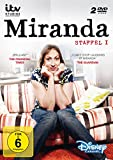 Miranda - Staffel 1 (2 DVDs)
