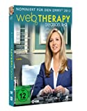 Web Therapy - Season 1 & 2 (4 DVDs)