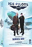NWT - Series 1 (4 DVDs)