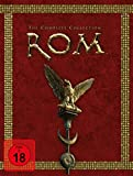 Rom - The Complete Collection (11 DVDs)