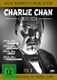 Charlie Chan Collection - Volume 2 (Special Edition) (4 DVDs)
