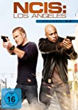 NCIS Los Angeles - Season 4.2 (3 DVDs)