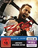 Top Angebot 300: Rise of an Empire - Steelbook (exklusiv bei Amazon.de) [3D Blu-ray]