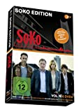 SOKO Leipzig, Vol. 6 - Soko Edition (6 DVDs)