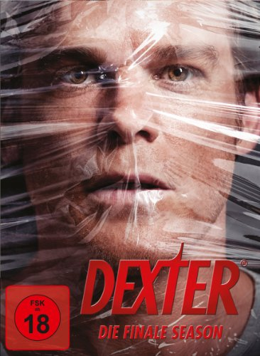 Dexter Staffel 8 (6 DVDs)