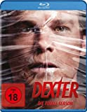 Dexter - Staffel 8 [Blu-ray]