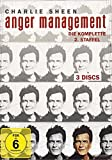 Anger Management - Staffel 2 (3 DVDs)