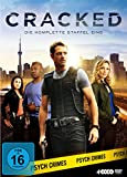 Cracked - Staffel 1 (4 DVDs)
