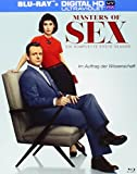 Masters of Sex - Staffel 1 [Blu-ray]