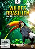 Wildes Brasilien (2 DVDs)