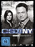 CSI: NY - Season 9.2 (3 DVDs)