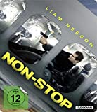 Top Angebot Non-Stop - Steelbook [Blu-ray]