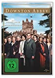 Downton Abbey - Staffel 4 (4 DVDs)