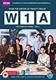 W1A - The Complete Series 1 And 2