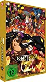 11. Film: One Piece Z (inkl. Booklet)