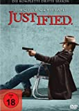 Justified - Season 3 (3 DVDs)