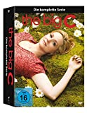 The Big C - Die komplette Serie (10 DVDs)