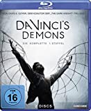 Da Vinci's Demons - Staffel 1 [Blu-ray]