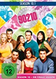 Beverly Hills 90210 - Staffel 10.1 (3 DVDs)