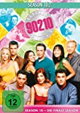 Beverly Hills 90210 - Staffel 10.2 (3 DVDs)
