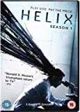 Helix - Series 1 (3 DVDs)