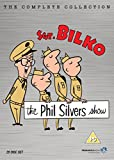 The Phil Silvers Show - Complete Collection (20 DVDs)