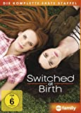 Switched at Birth - Staffel 1 (3 DVDs)