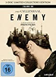 Top Angebot Enemy - Limited Collectors Edition [Blu-ray]