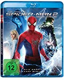 Top Angebot The Amazing Spider-Man 2: Rise of Electro [Blu-ray]