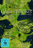 Game of Thrones - Staffel 1-3 (exklusiv bei Amazon.de) (15 DVDs)