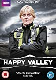 Happy Valley - Series 1 (2 DVDs)