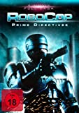 RoboCop Prime Directives - The Full Saga (2 DVDs)