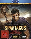 War of the Damned - Staffel 3 [Blu-ray]