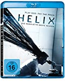 Helix - Staffel 1 [Blu-ray]
