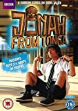 Jonah From Tonga (2 DVDs)
