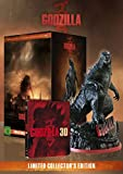 Top Angebot Godzilla - Ultimate Collectors Edition (exklusiv bei Amazon.de) [3D Blu-ray]