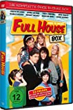 Full House: Rags to Riches - Die komplette Serie (6 DVDs)