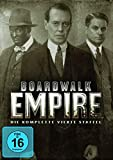 Boardwalk Empire - Staffel 4 (4 DVDs)